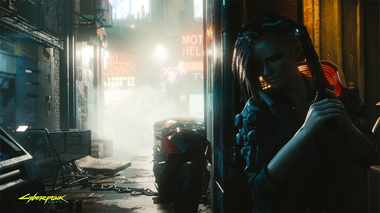 Cyberpunk 2077 is expected to arrive on 17 September despite COVID concerns.