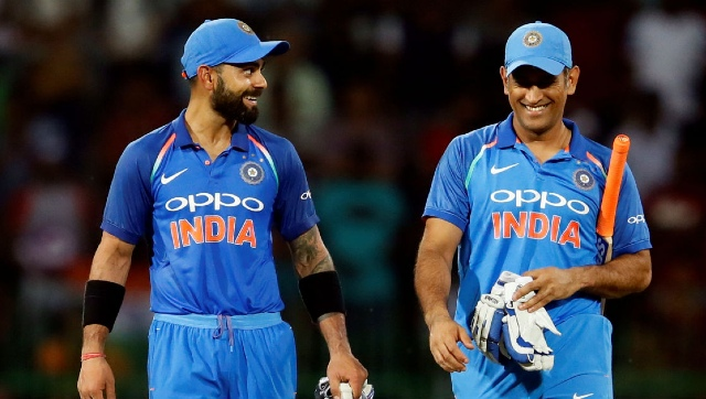 MS Dhoni was the last link between the correctness of Tendulkars and raffishness of Kohlis.