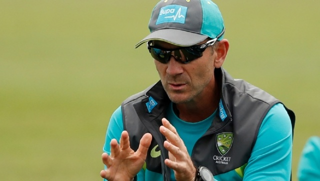 Australia cricket coach Justin Langer has hinted he would stick with Joe Burns and David Warner combination for India Tests. Reuters