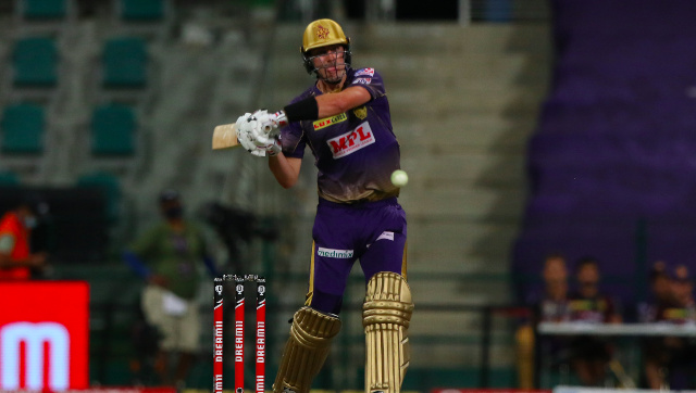 Pat Cummins plays for KKR in IPL. Sportzpics