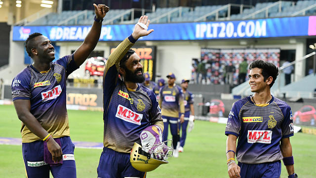 KKR have been slowly getting into the groove with some comprehensive performances while Capitals, after two fine victories, hit a roadblock against Sunrisers Hyderabad. Sportzpics