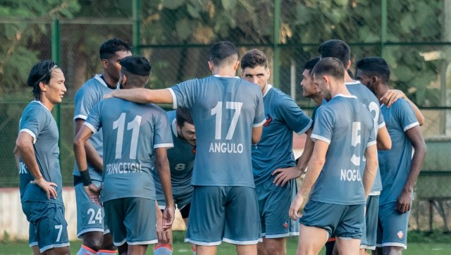 Having signed a string of foreign recruits who do not have any experience of playing in the Indian leagues, Goa could struggle in the first few weeks. Twitter@FCGoaOfficial