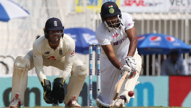 Ravichandran Ashwin was the star of the show in India's 317-run win against England in the second Test at Chennai. After his five-wicket haul (5/43) in the first innings, the local lad top-scored with the bat, scoring a brilliant 106 in the second innings. Sportzpics