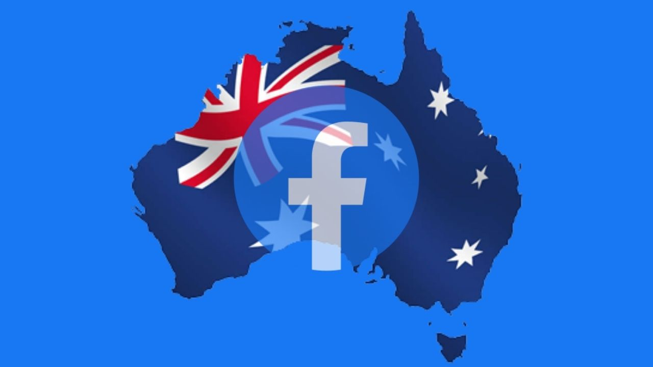 The news blockade in Australia has escalated a fight between Facebook and the government over whether powerful tech companies should have to pay news organisations for content. Image: tech2/Nandini Yadav