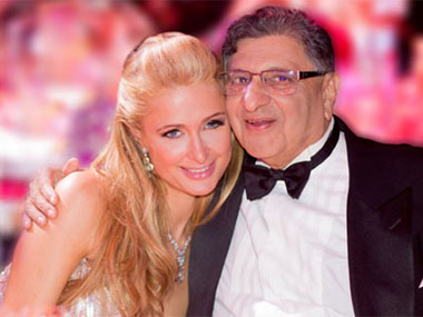 Billionaire Poonawala throws in hat for Sahara's Grosvenor House