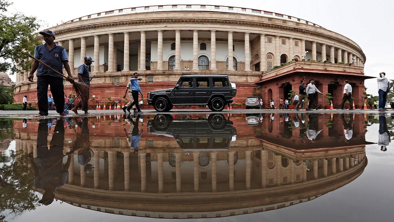 Parliament Updates: Lok Sabha passes RTI (Amendment) Bill