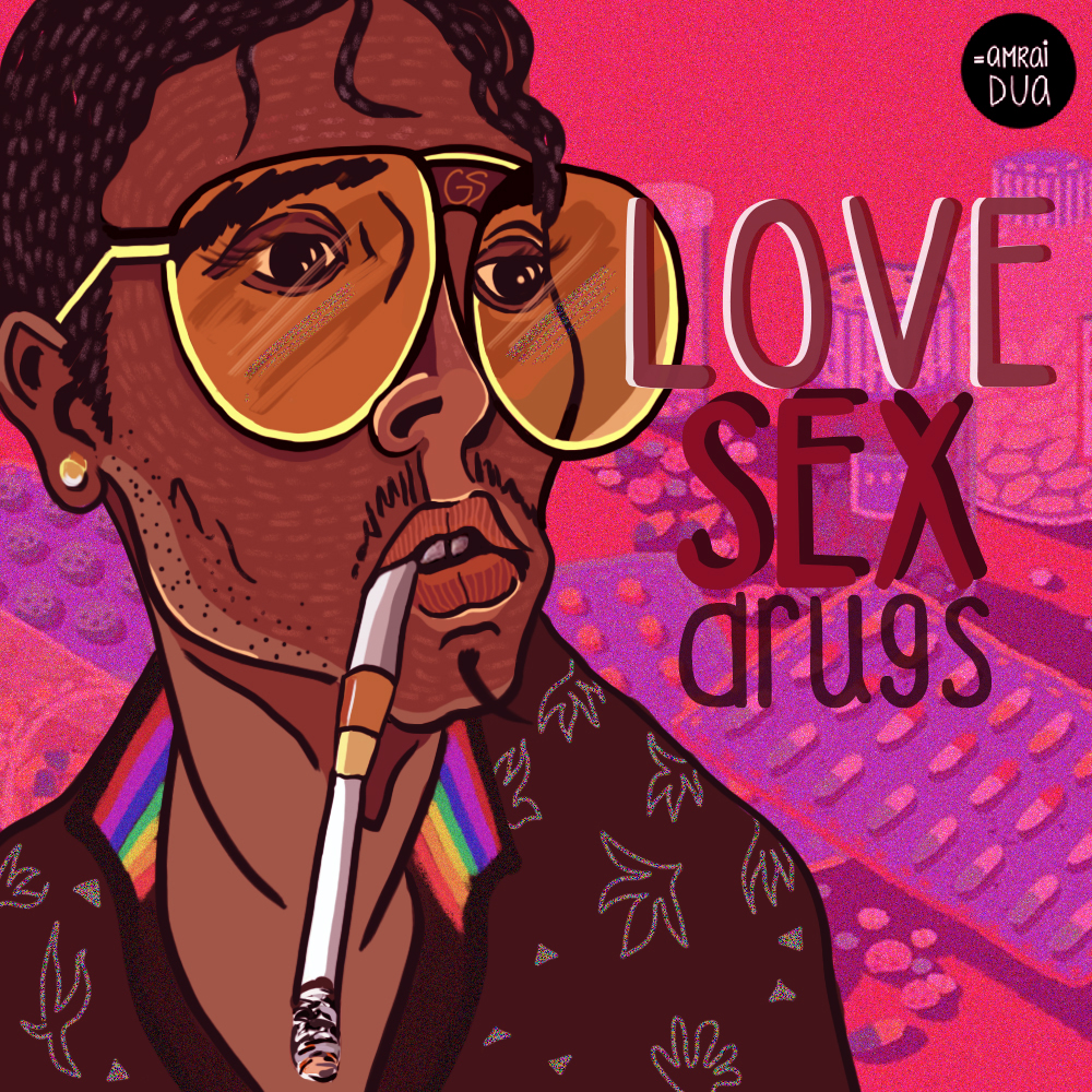 Sex, Drugs and Romance: Can We Find Love In A Dopeless Place?