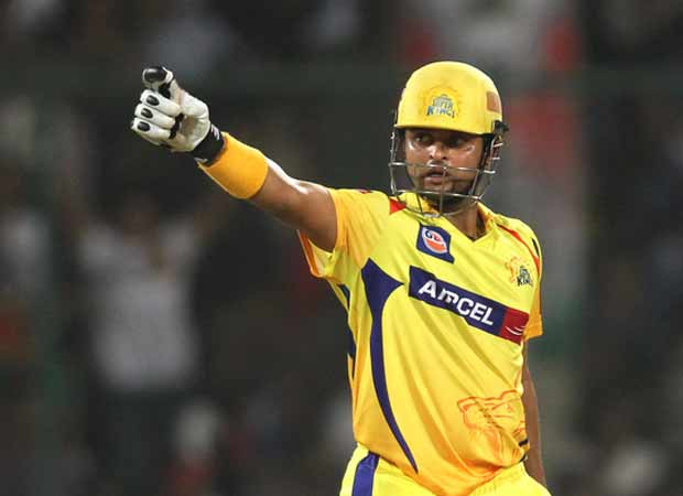 IPL 6: CSK crush Mumbai Indians to reach their fourth consecutive final