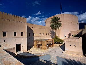 Oman: From wildlife to souqs, the desert sultanate is an oasis for travellers