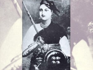 How Lakshmibai became Rani of Jhansi: Read an excerpt from Moupia Basu's book, The Queen's Salute