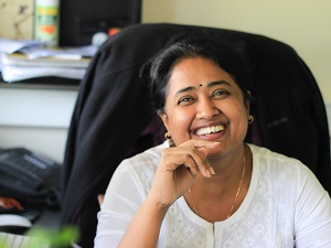 Women in Science: Inside Sreelaja Nair's 'fish facility' where she studies life's early stages